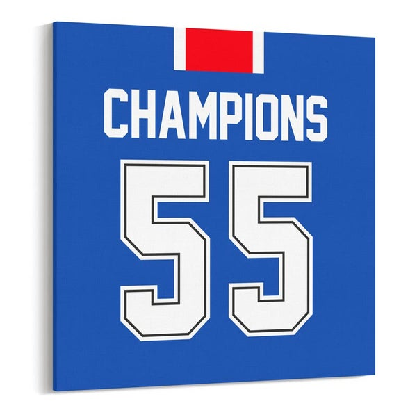 Image of CHAMPIONS 55 Titles