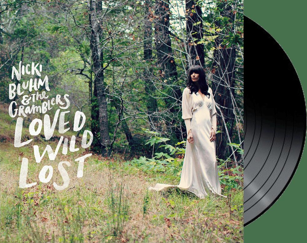 Image of Loved Wild Lost Vinyl