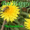"The Dandelions ""Bee Happy"" Full Length Music CD - 14 tracks"
