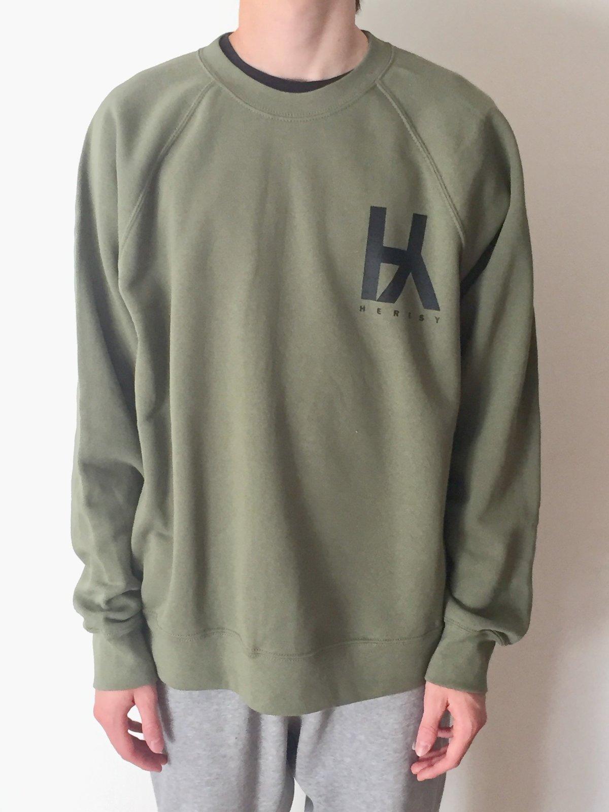 Image of GUARDIAN Sweatshirt