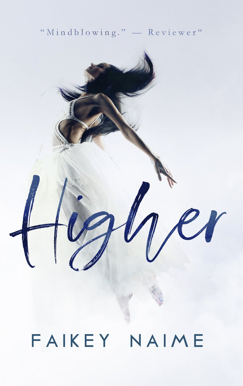 """Image of """"Higher"""""""
