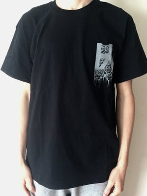 Image of DRIPPING DEATH T-shirt
