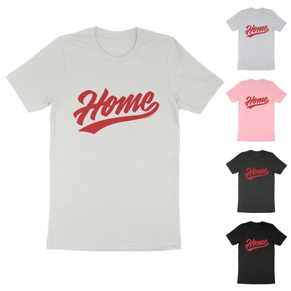 Image of HOME Team T-Shirt