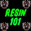 Resin 101: Wednesday, April 14th at 12pm