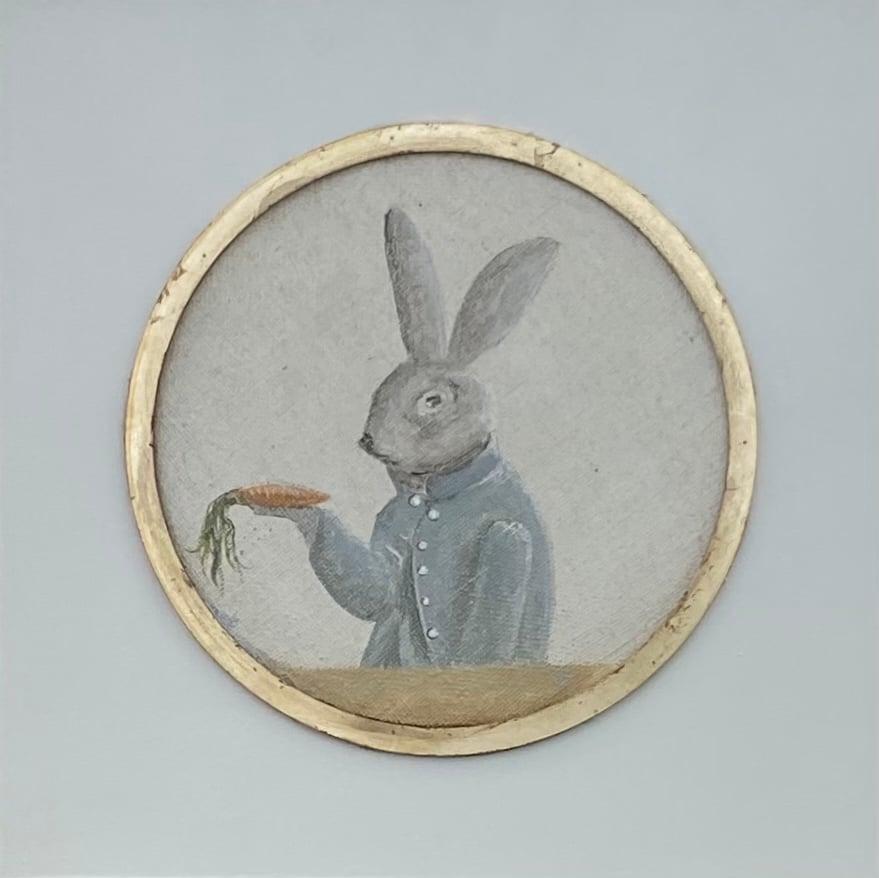 Image of Circle of Rabbit