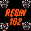 Resin 102 - Saturday April 24th at 11:20am