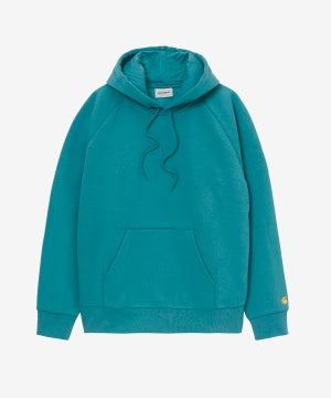 Image of CARHARTT WIP_CHASE HOODIE :::ASSORTED:::