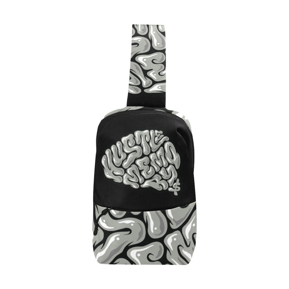 Image of Hustle Memory Raider Chest Bag