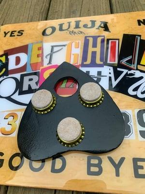 Rock&Roll Ouija Board