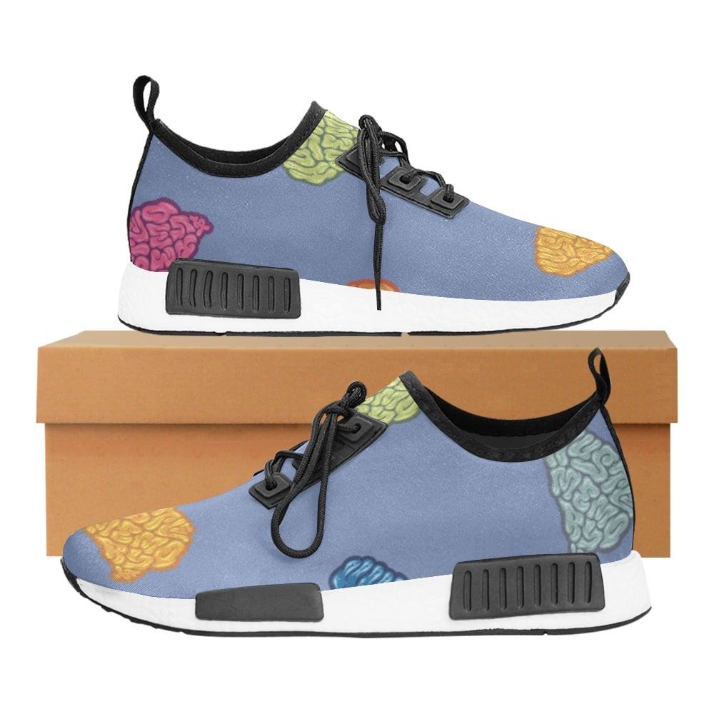 Image of Women's Hustle Memory Draco running shoes