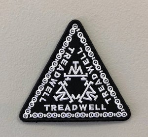 Image of Tri Chain Patch