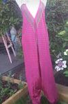 ANJA Hareem Jumpsuit Hot Pink