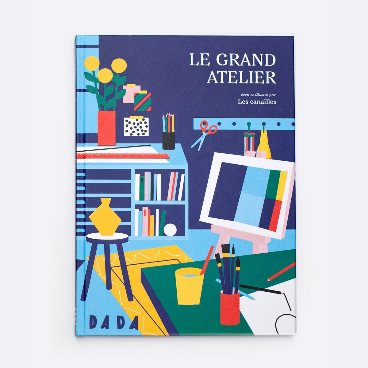 Image of Le Grand Atelier