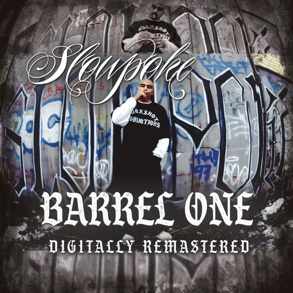 Image of Barrel One (Digitally Remastered) [Autographed CD]