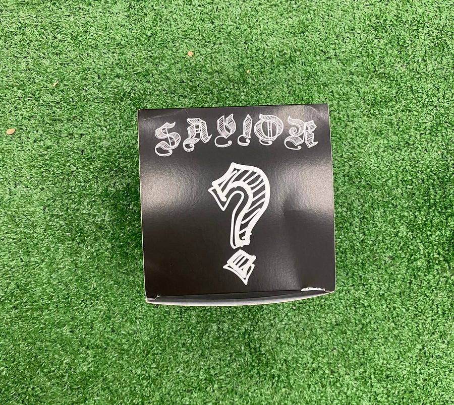 Image of SMALL MYSTERY BOX