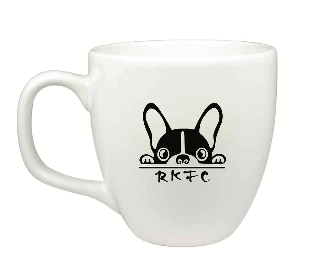 "Image of ""BELFAST MUG"" (Ltd Edition) - RKFC ""Weekly Chat"" Bundle for One"