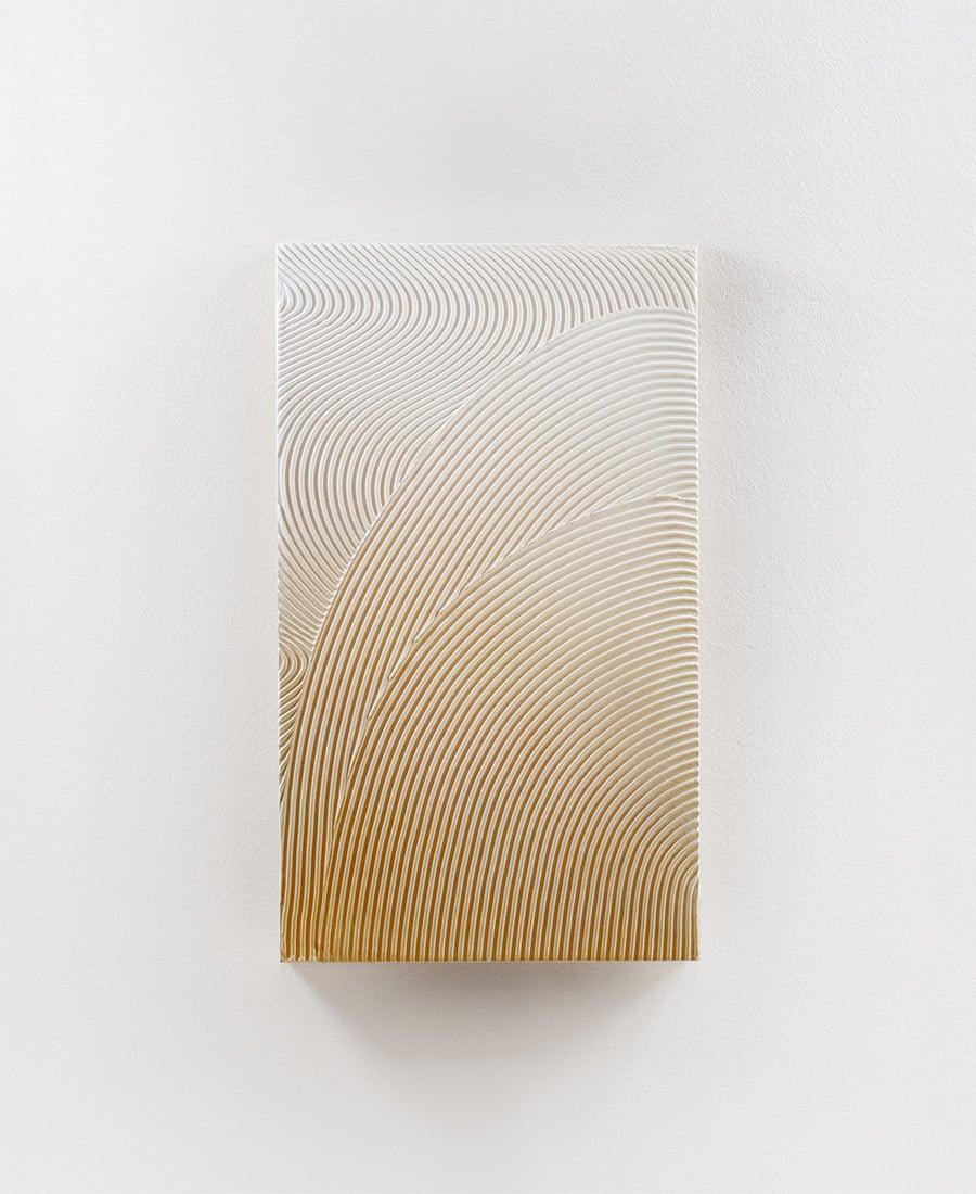 Image of Mist Relief · Warm Sand No. 1