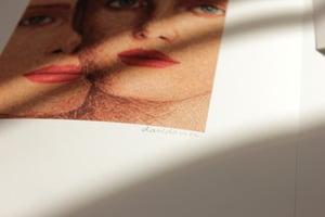 Image of Fine Art Print - Portraits of a constant dream, II