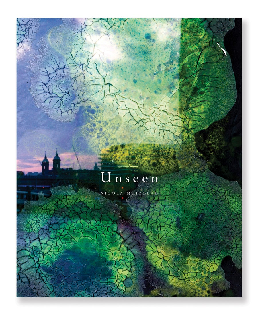 Unseen - Nicola Muirhead
