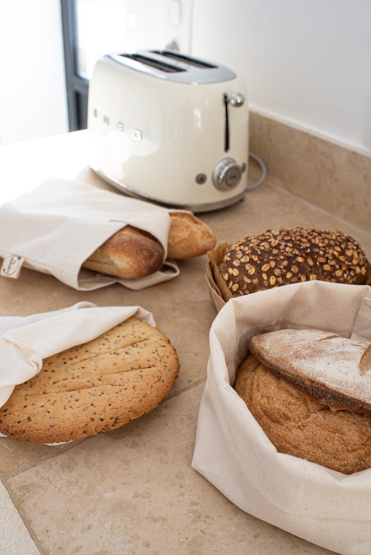Image of Petit sac à pain