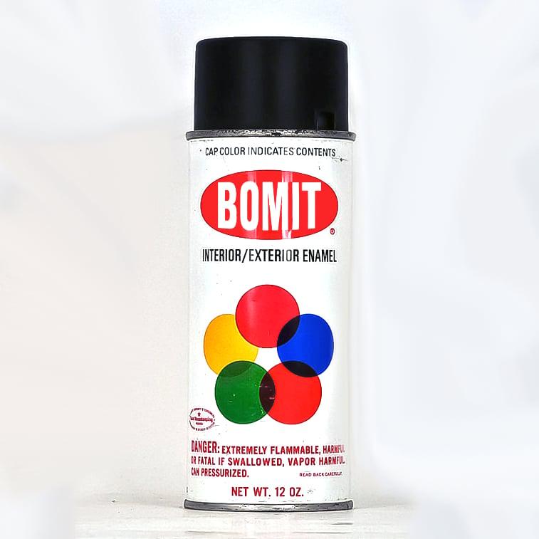 "Image of Bomit ""Krylon"""