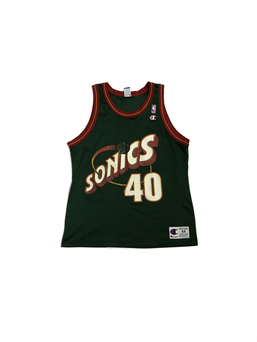 Image of Shawn Kemp Jersey