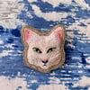 Custom Pet Pin