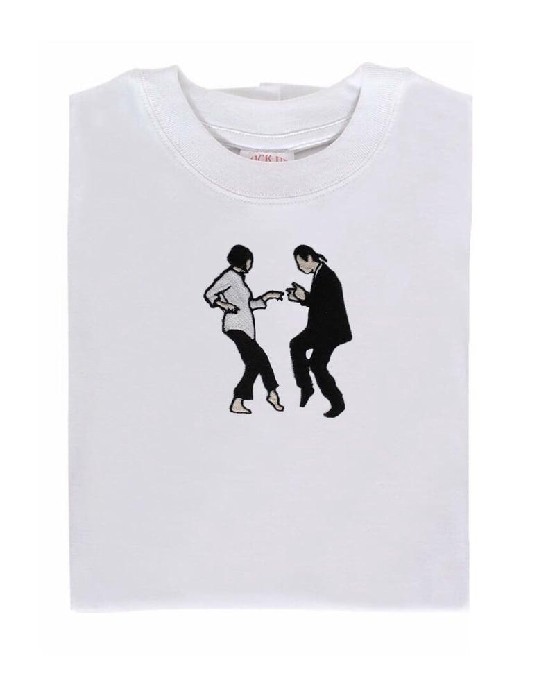 Image of Camiseta Pulp Fiction