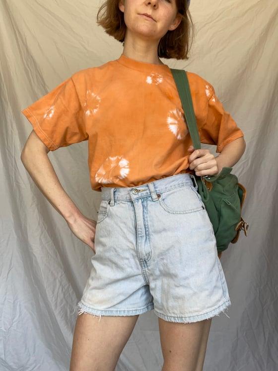 Image of Tangerine Dream Homegrown Tie Dye