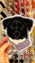 Custom Pet Patch  Image 3