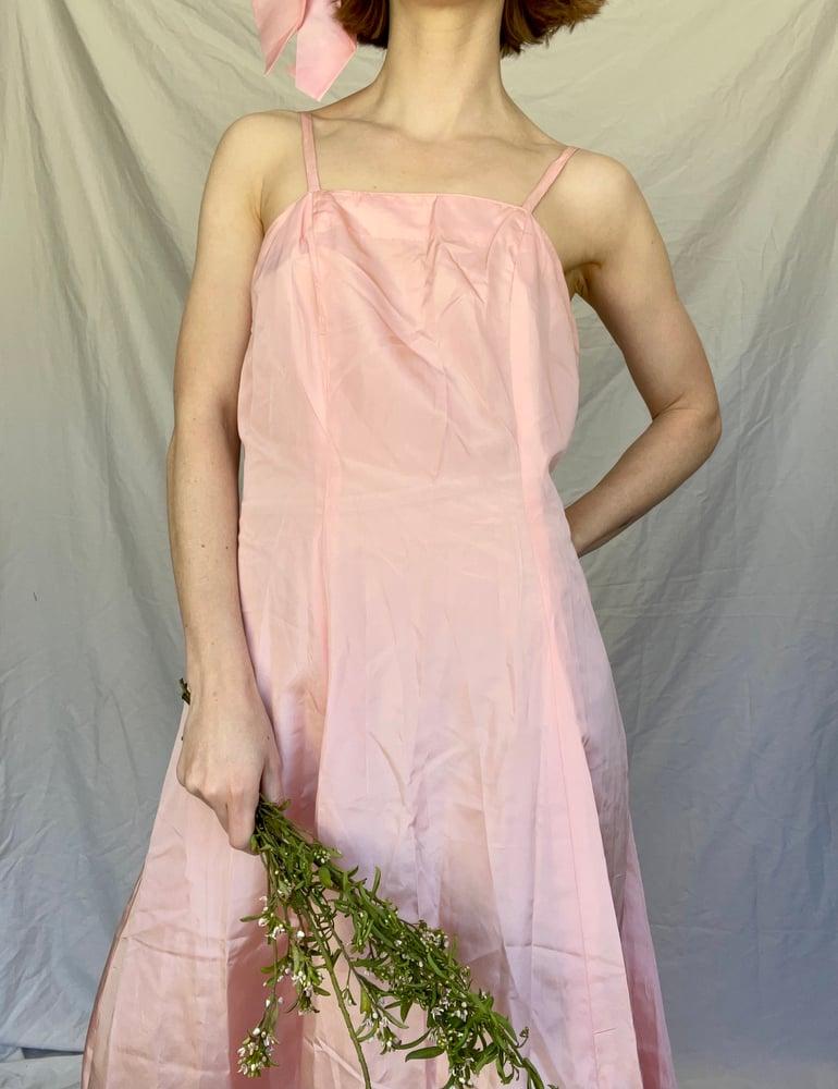 Image of Peony Pink Dress