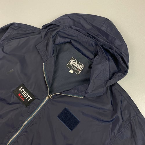 Image of Schott NYC jacket, size XL
