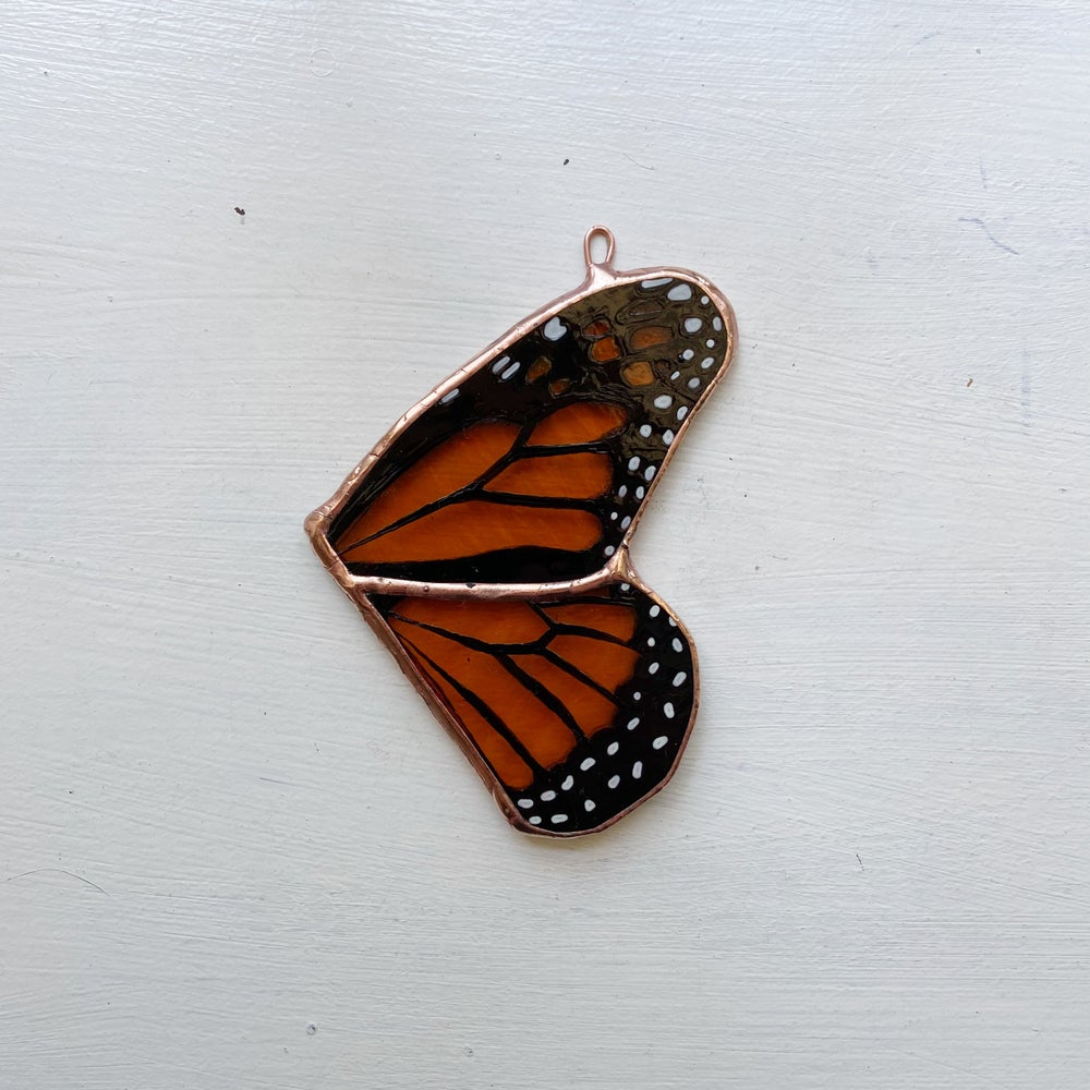 Image of Monarch Wing no.3