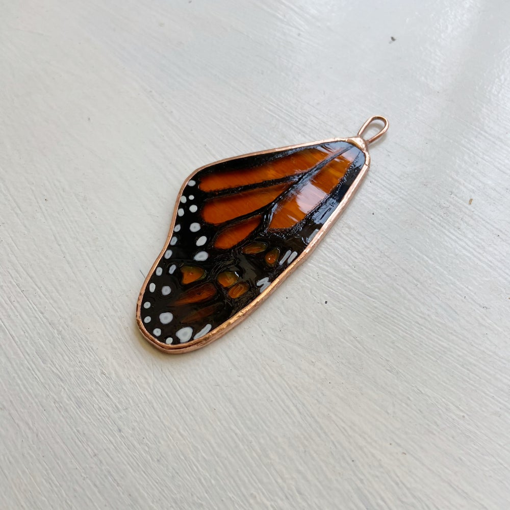 Image of Monarch Wing no.5