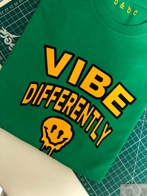 Image of Vibe Differently