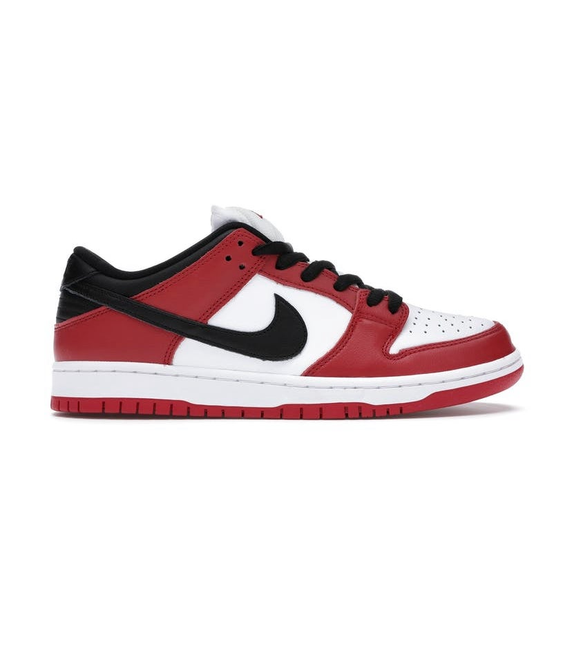 "Image of Nike Dunk SB ""Chicago"""