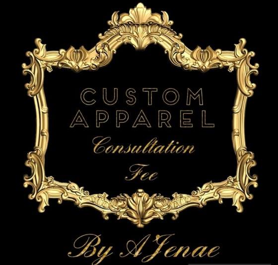Image of Custom Order