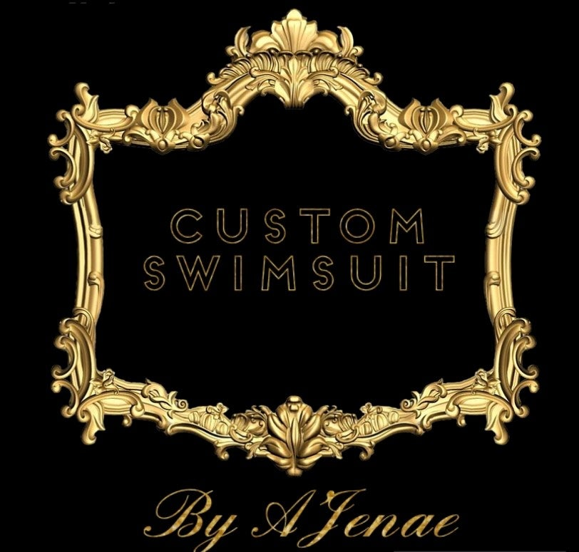 Image of Custom Swimsuit (Starting at $85)