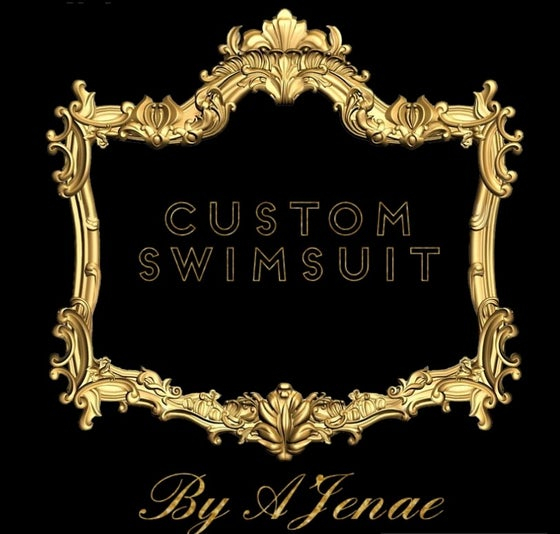 Image of Custom Swimsuit (Starting at $85)