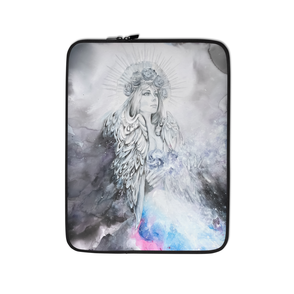 """Image of """"The Empress"""" Laptop Sleeve Cases"""