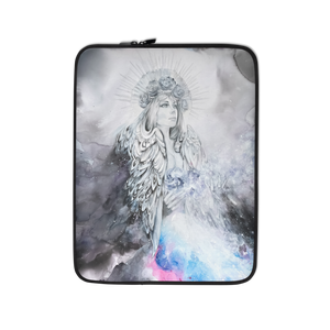 "Image of ""The Empress"" Laptop Sleeve Cases"