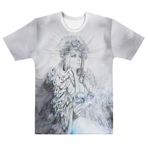 "Image of ""The Empress"" All-over T-shirt"
