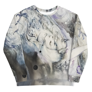 "Image of ""Ressurection"" Pull-over Sweater"