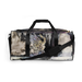 Image of Limited Edition All-Over Print Duffle Bag