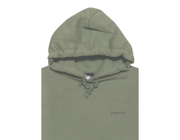 Image of CLASSIC LOGO HOODIE