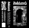 Rohtang - Entering the Gate of Malevolent Darkness (Limited Edition Cassette incl. Digital Download)