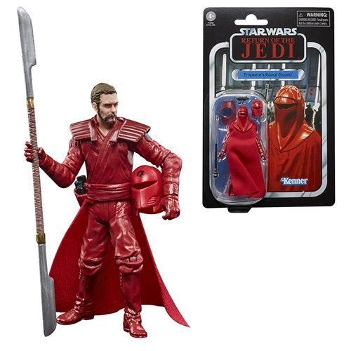 Image of Star Wars The Vintage Collection Royal Guard