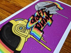 Image of Daft Punk