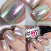 Image of Glisten & Glow April 2021 Polish of the Month