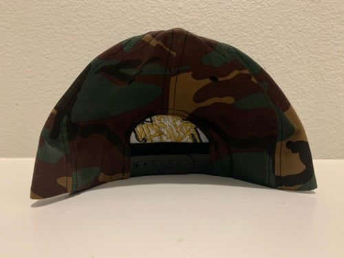 Image of CAMO (GOLD)